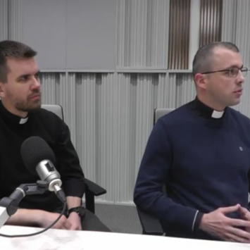 Svećenici u medijima