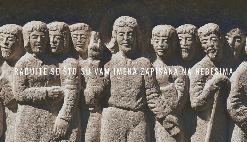 Sedam odlika Isusovih učenika