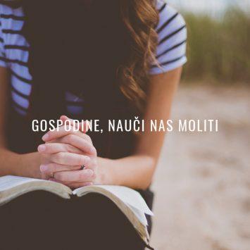 Isusova tri savjeta za molitvu