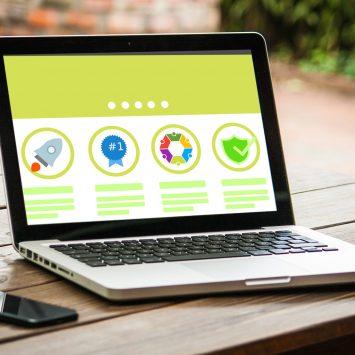 Kako izraditi župnu internetsku stranicu