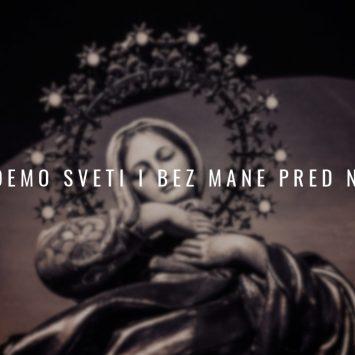 Novom Adamu doliči nova Eva
