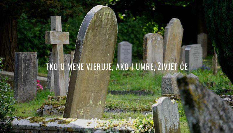 Uskrsnuće i naš život